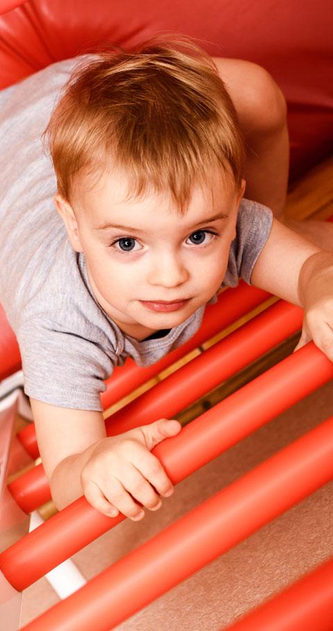 儿童运动项目加盟